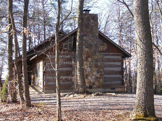 Greenbrier Cabin